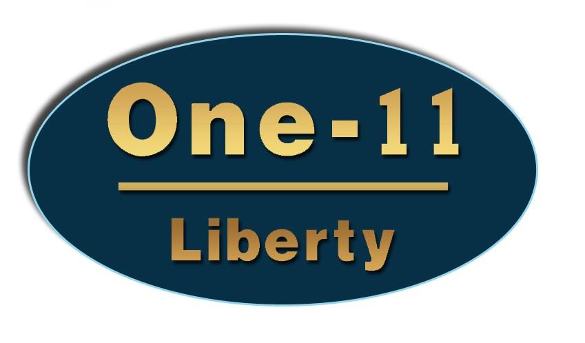One 11 Liberty